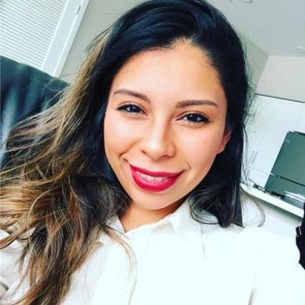 Portrait of Lisa Joo