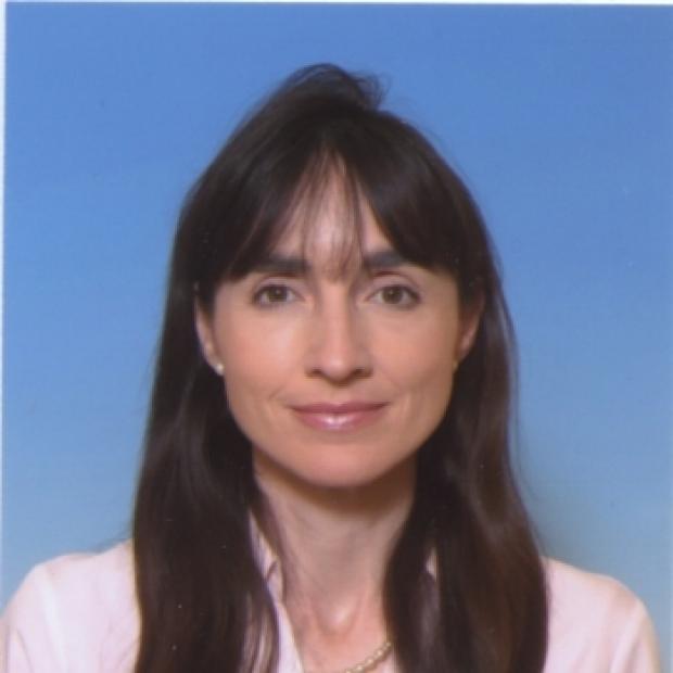 Photo of Despina Contopoulos-Ioannidis, MD