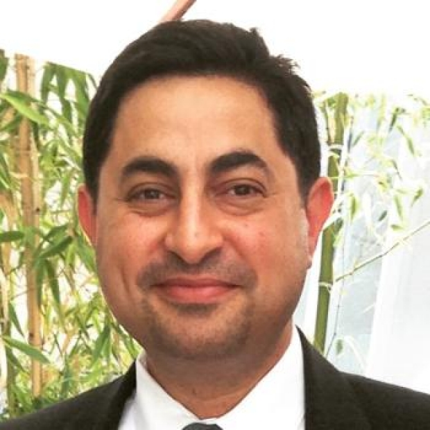 Photo of Payam Massaband
