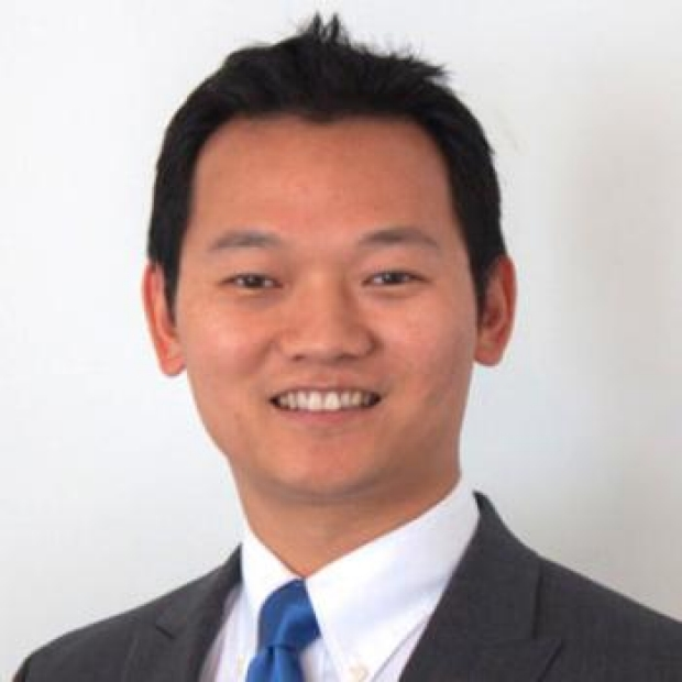 Photo of Kevin Kuo