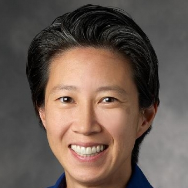Photo of Sharon F. Chen