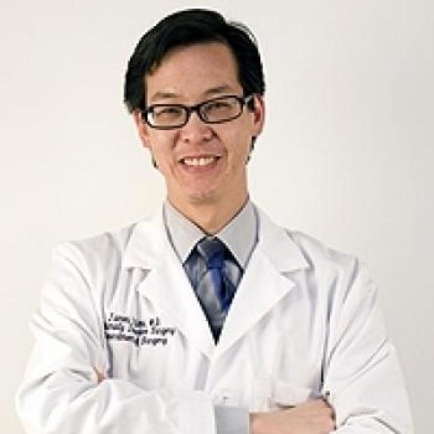 Photo of James Lau