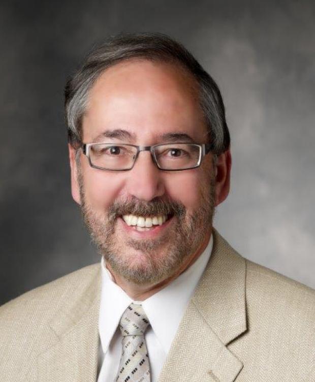 Neville H. Golden, MD