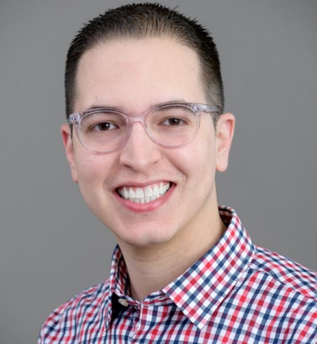 Alexis Guzman, MD