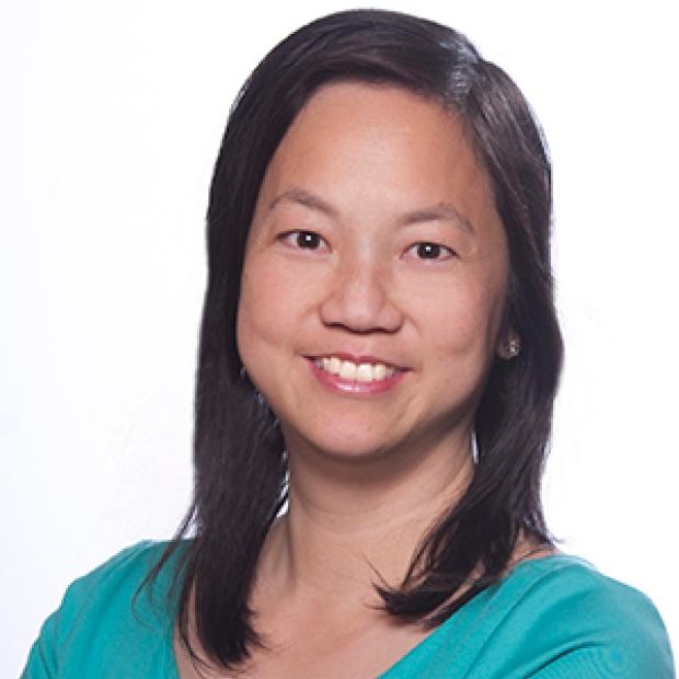 Sophia Yen, MD
