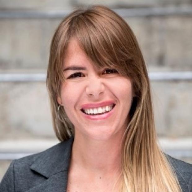 Patricia Rodriguez Espinosa, PhD
