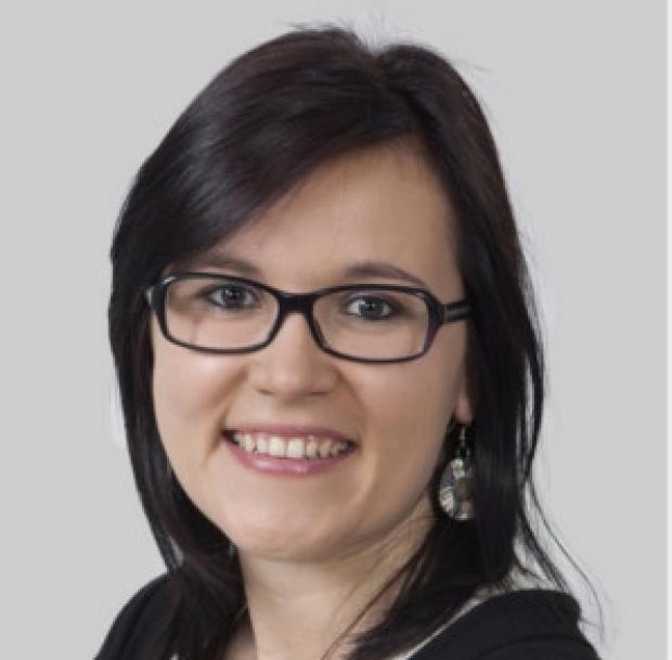 Patricia Losada Moran, PhD