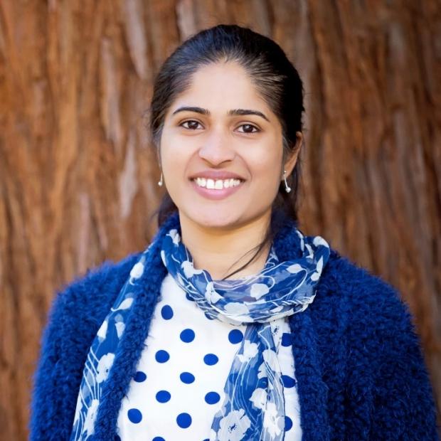 Divya Channappa