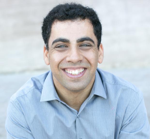 Nima Aghaeepour, PhD