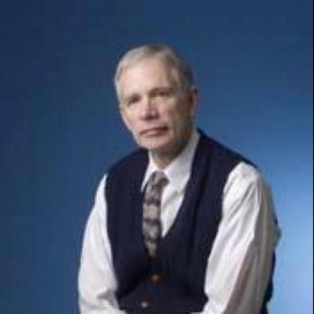 John J. Barry, MD (neuropsychiatry)
