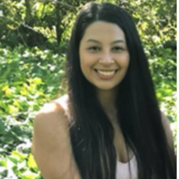 Veronica Ramirez, BS