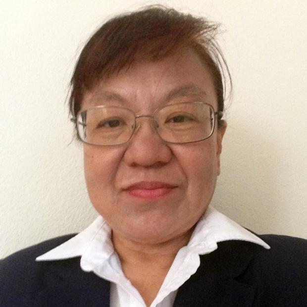 Janet Hwang, MS