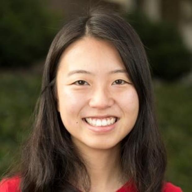 Serena Yeung, PhD