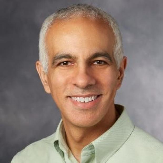 Michael M Zeineh, MD, PhD