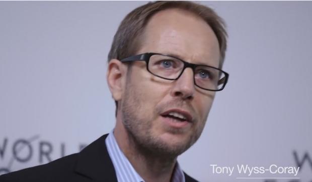 Tony Wyss-Coray