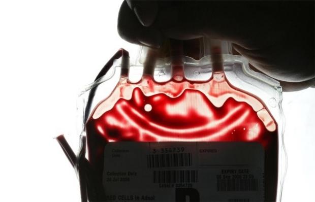 Memory ADRC Blood