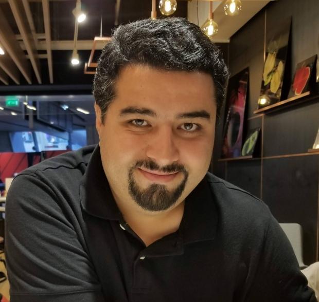 Ehsan Adeli, PhD