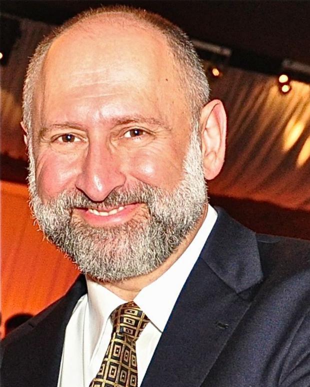 Vladimir Nekhendzy