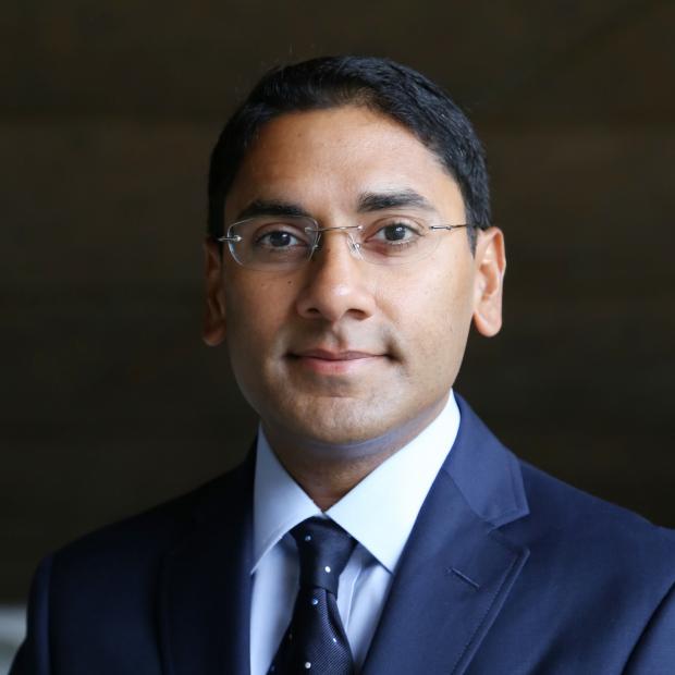 Anil Panigrahi