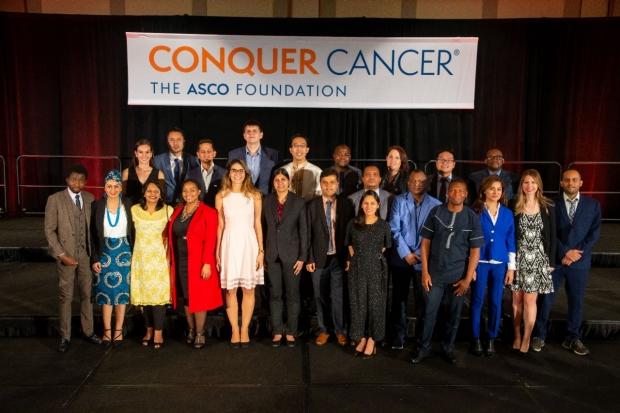 2019 Conquer Cancer