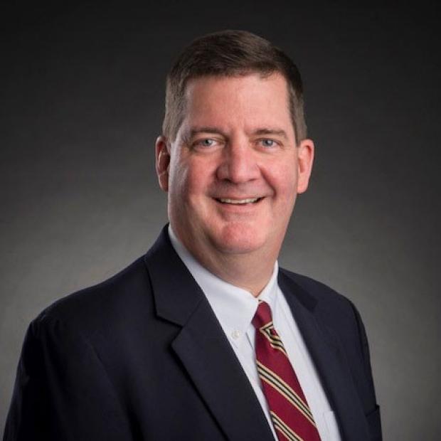 Portrait of Daniel A. Mulrooney