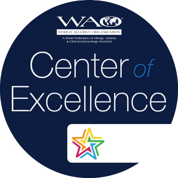 WAO Center of Excellence