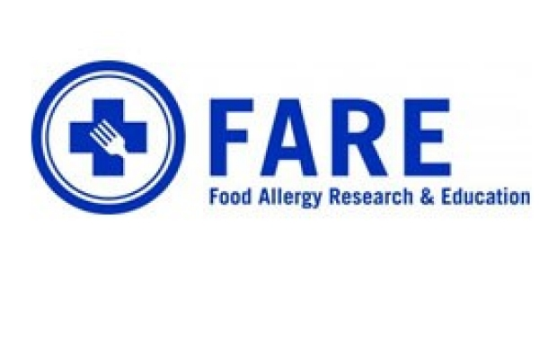 Food Allergy Research and Education (FARE)