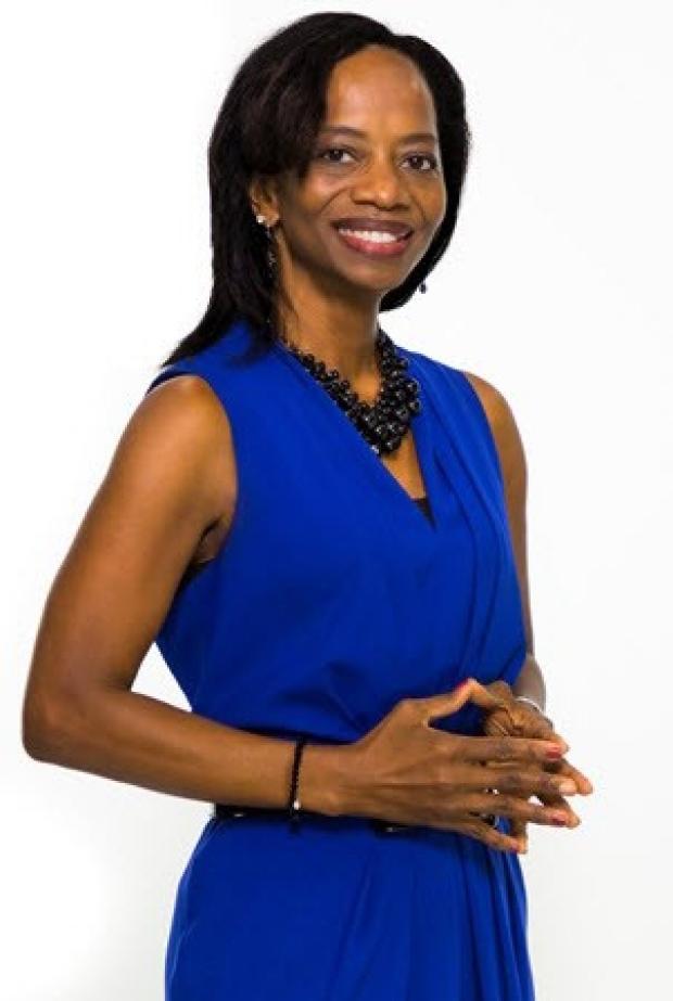 Dr. Cheryl Holder