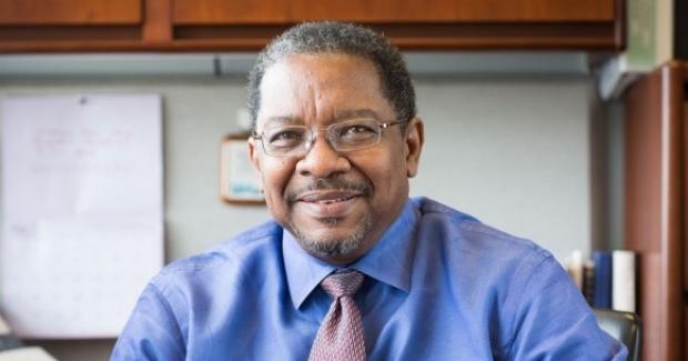 Dr. Talmadge King