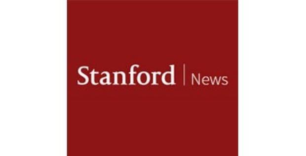 Stanford News Logo