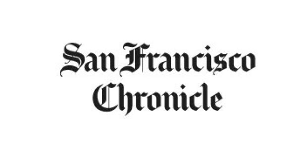 San Francisco Chronicle Logo