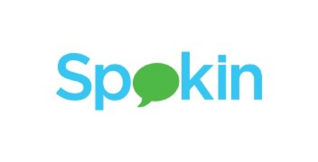 Spokin Logo