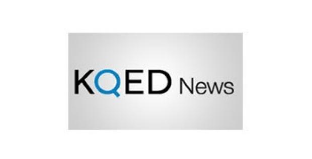 KQED News Logo