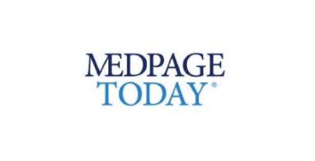 MedPageToday Logo