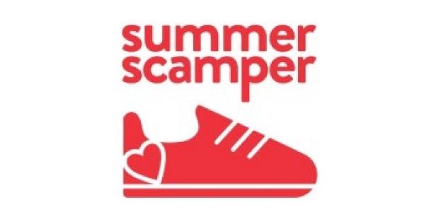 Summer Scamper 2019