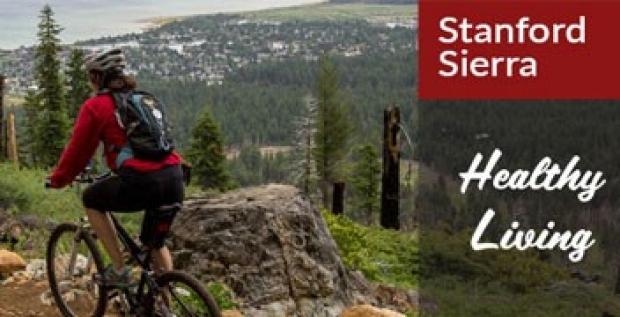 Stanford Sierra Healthy Living
