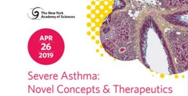 Severe Asthma Symposium 2019