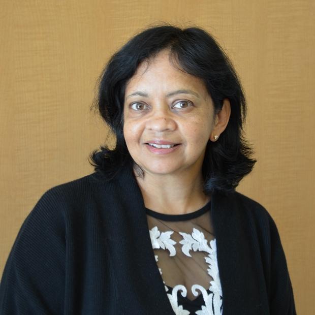 Vanitha Sampath