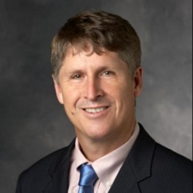 Dr. Mark Nicolls