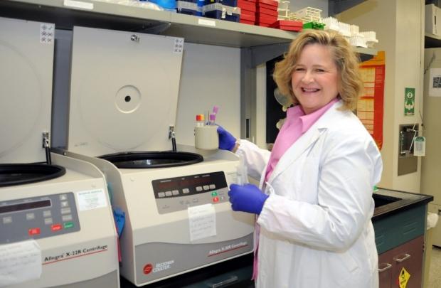 Dr Mary Prunicki