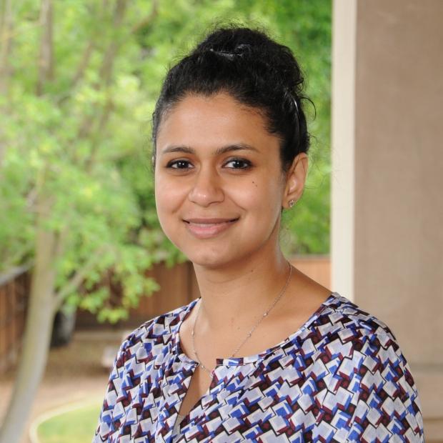 Dr. Tina Sindher