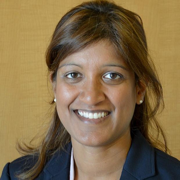 Dr. Sharon Chinthrajah