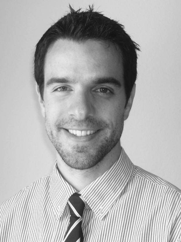 Dr. Alex Eggel