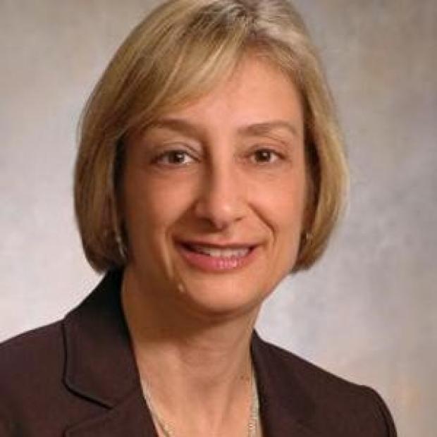 Dr. Cathryn Nagler