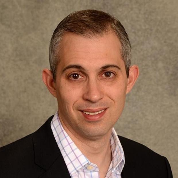Dr. Matthew Greenhawt
