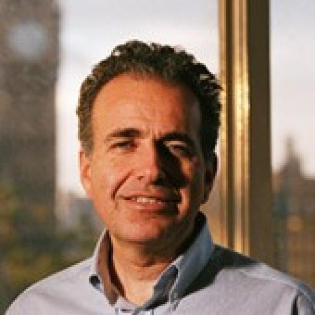 Dr. Gideon Lack