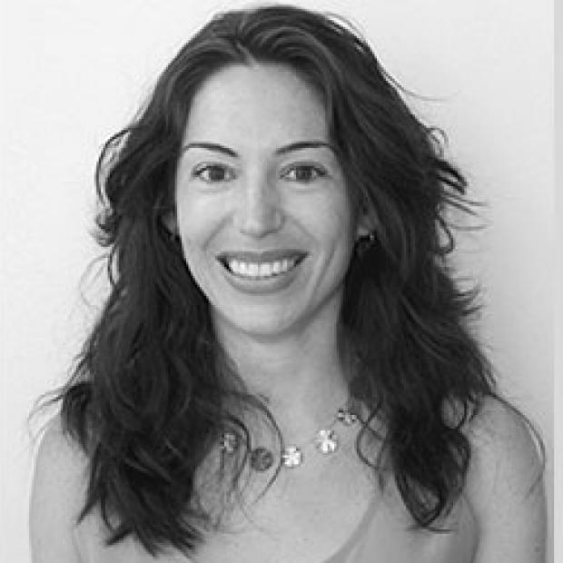Lisa Zaba