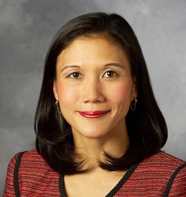 Jessica Ngo Mennel