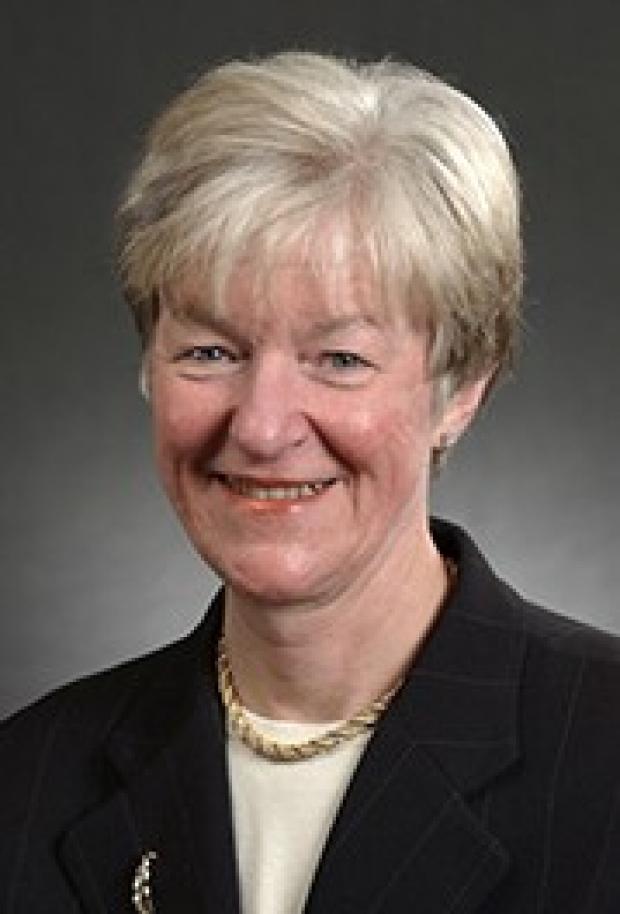 Nancy Lee Harris