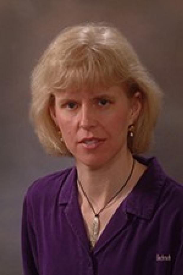 Tania Baker